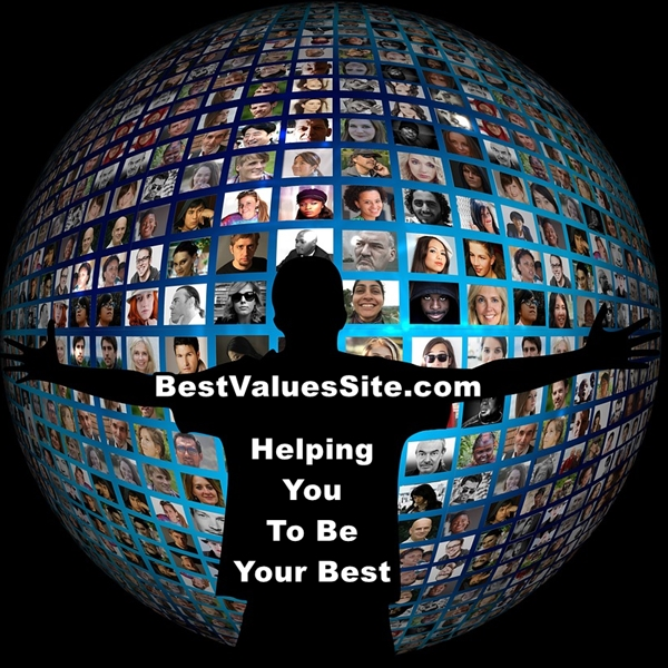 BestValuesSite.com - Helping You to Be Your Best