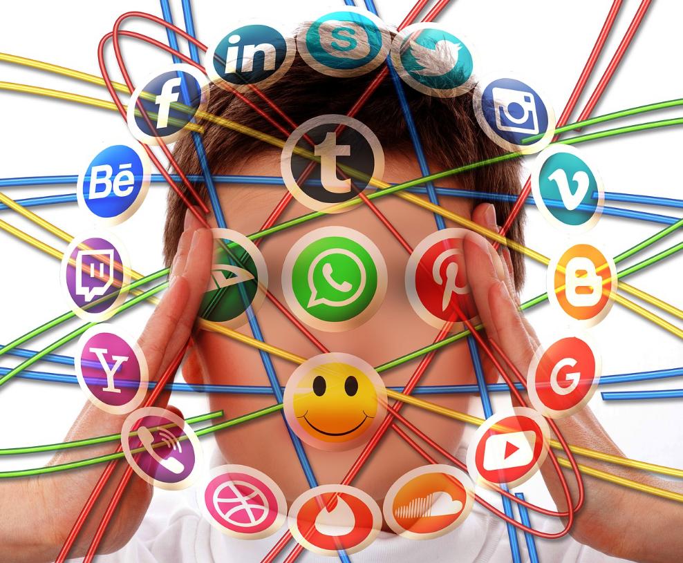 Social Media Referral URLs